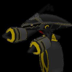 Cargador Magno amarillo
