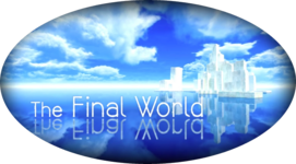 Monde final (Logo) KHIII