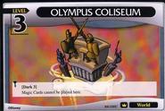 Olympus Coliseum ADA-89