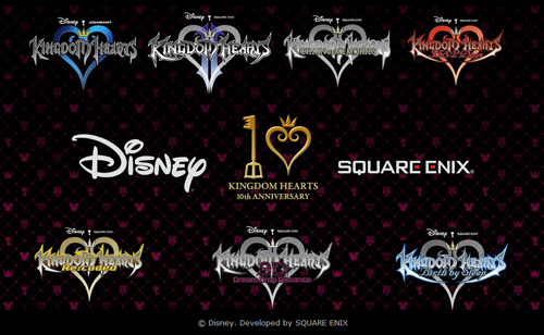 Kingdom Hearts Saga Kingdom Hearts Wiki Fandom Powered By Wikia