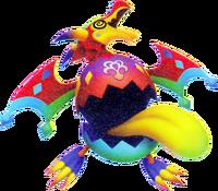 Dragonnet (Esprit) DDD