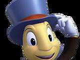 Jiminy Criquet
