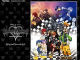 Kingdom Hearts -HD 1.5 ReMIX- Original Soundtrack