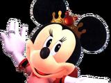 Koningin Minnie