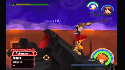 Kingdom Hearts - Soluce - 190