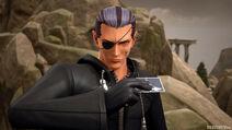 Kingdom Hearts III ReMind screenshot 10