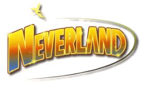 Neverland Logo KH