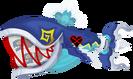 Trident Anchor KHX