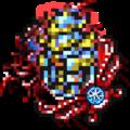 Exdeath (Médaille)