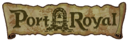 Port Royal Logo KHII
