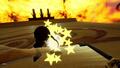 Combat & flammes à la Contrée du Départ VRE