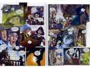 El Cetro y el Reino Page 5+6