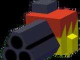 Blocs armement