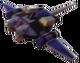 Rocket Manta KH3