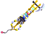 Treasure Trove (Upgrade 4) KHX
