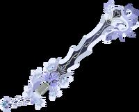 Keyblade d'Invi KHX