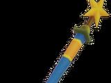 Lucero del Alba (arma)
