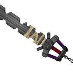 Fenrir:esta arma tiene el poder de contrarrestar la oscuridad reflejando un destello de Luz que sega al oponente.