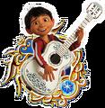 Miguel (Médaille)
