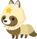 Yellow Coonstar Spirit KHUX
