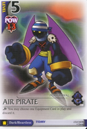 Air Pirate BoD-124