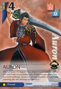 Auron BoD-64