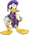 Donald (Art) KH.png