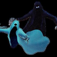 Los Fantasmas de Chernabog