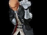 Mestre Xehanort