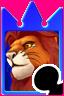 Simba (carte)