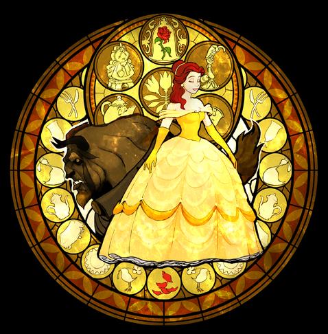 File:Station of Awakening- Belle (Art) KH.png