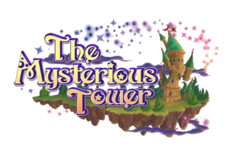 The Mysterious Tower KH3