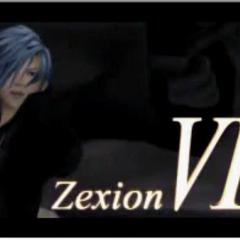 El número VI (6) Zexión