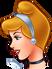 DL Sprite Cinderella Icon 2 KHBBS