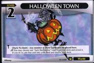 Halloween Town ADA-91