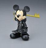 Mickey Cloaked PlayArts