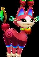 Frootz Cat (Spirit) KH3D