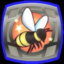 El terror de las abejas KHHD