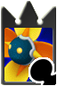 Fleur Bloquante (carte)