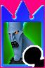 Hades - M (card)