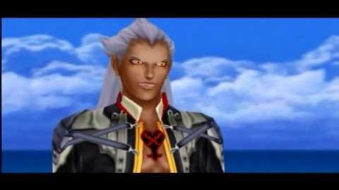 Kingdom Hearts - take Sora y Ansem Español Fandub