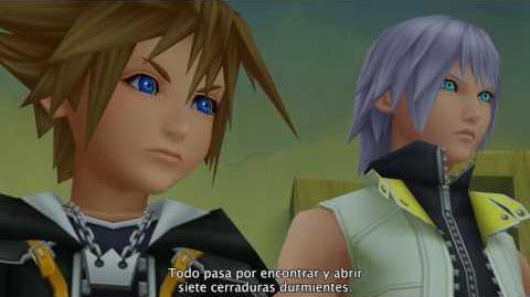 CuBaN VeRcEttI/Square Enix lanza Kingdom Hearts HD 2.8 Final Chapter Prologue