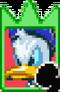 Naipe aliado (CoM) - Pato Donald