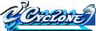 Ciclón Logo