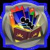 Maître ès cartes - Sora HD