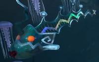 KHIII Trailer POTC Sans-cœur anguille