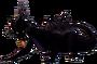 Maleficent- Dragon Form KHBBS