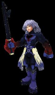 Riku- Dark Mode KH