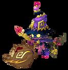 Shadow Magician KHUX