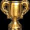 Trophée (Or) PS3
